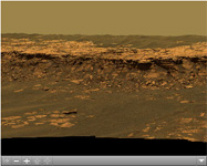 Click on the image for 'Payson' Panorama by Opportunity (QTVR)