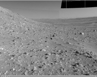 Click on the image for  'Columbia Hills' at Last! (QTVR)