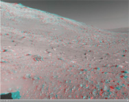 Click on the image for 'Columbia Hills' at Last! (3-D) (QTVR)
