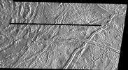 Prominent Doublet Ridges on Europa
