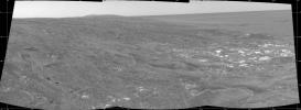 Opportunity View on Sol 109