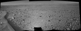 Lahontan Crater Looms