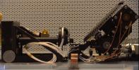 Microscopes for NASA's Phoenix Mars Lander