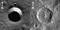 Using Shadows to Measure Crater Depths